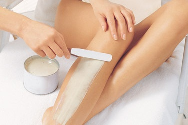 Specialised Waxing